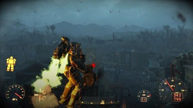 Fallout 4 best games like skyrim