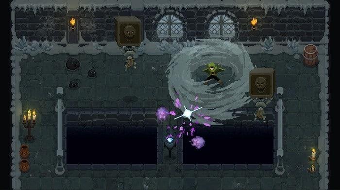 Wizard of Legend Diablo Like