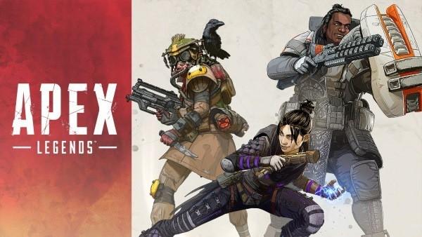 APEX Legends Games like Fortnite
