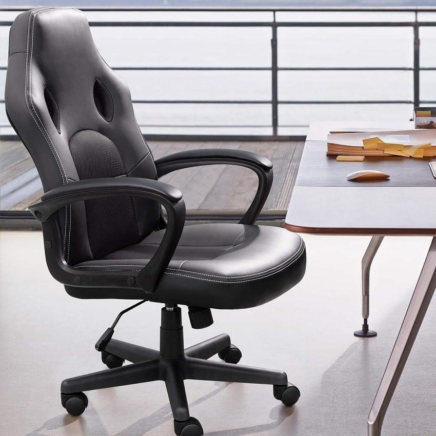 Furmax Ergonomic Racing Chair