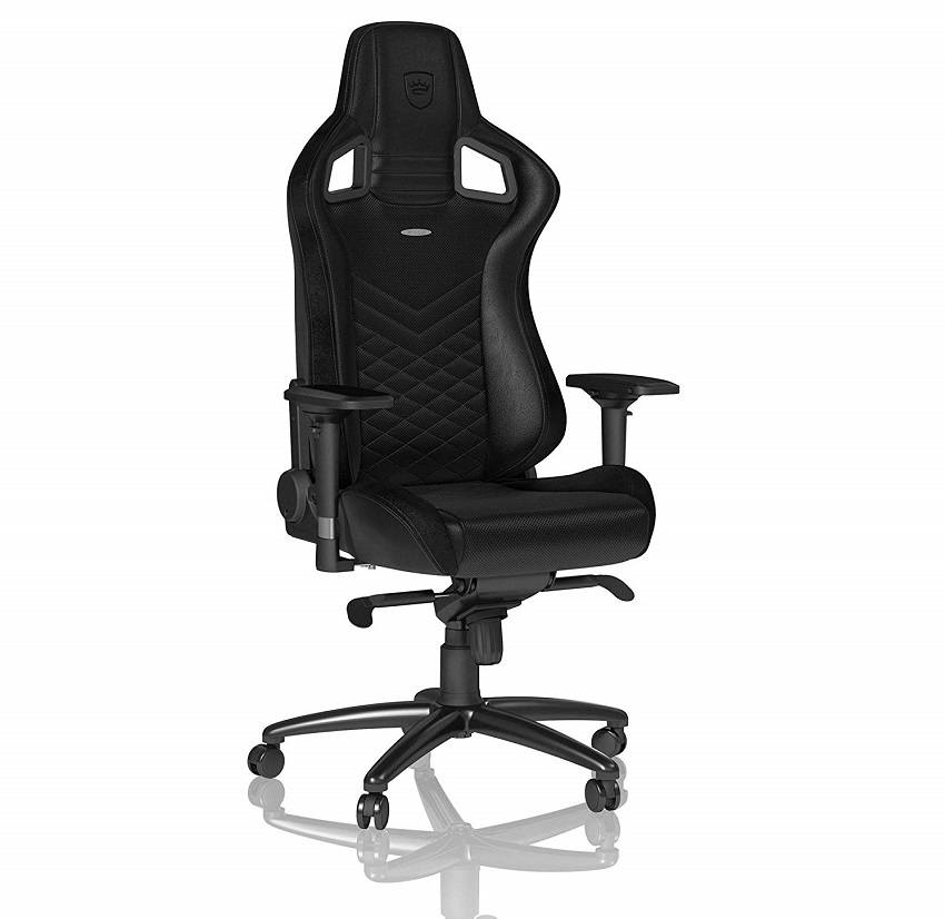 Noblechairs Epic, PU Leather Edition