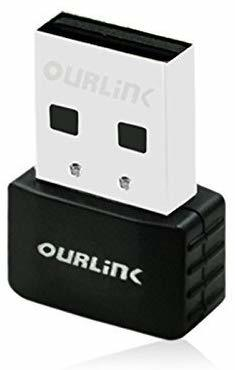 OurLink AC600