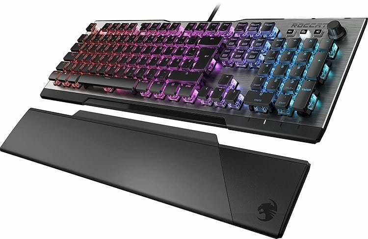 best gaming keyboard Roccat