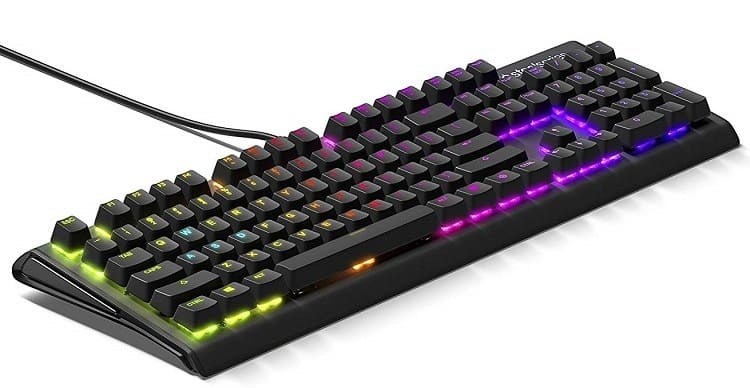 SteelSeries Apex M750