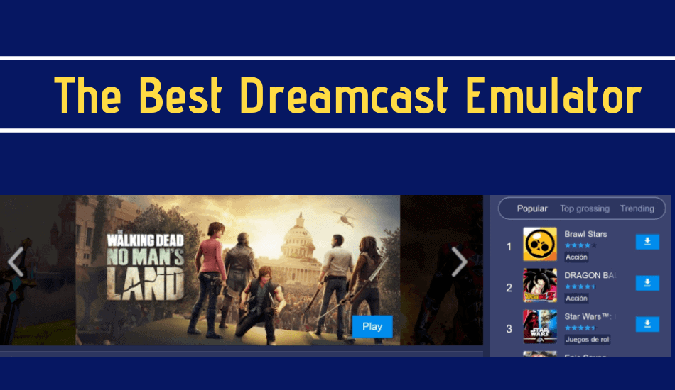 The Best Dreamcast Emulator – Don't Miss Out!