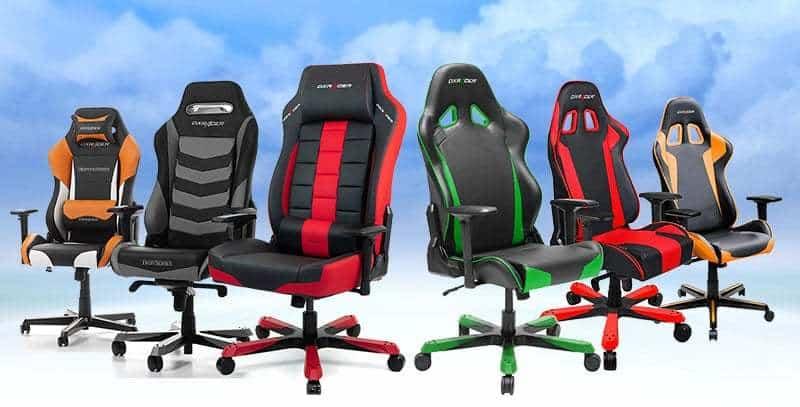dxracer chairs