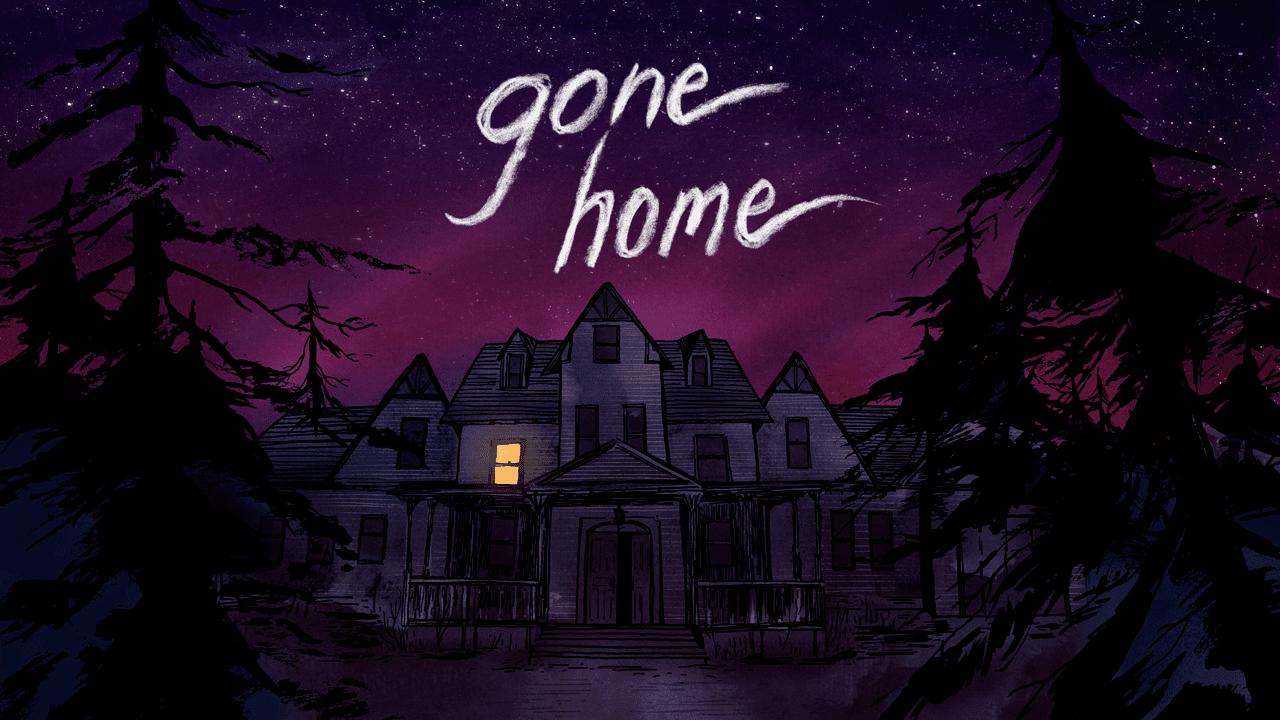 games like gone home