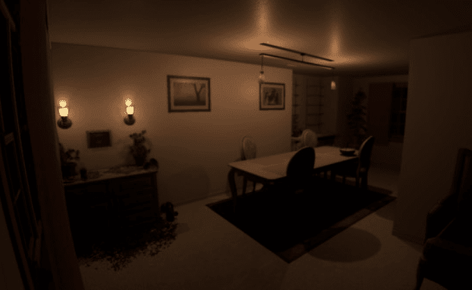 the survey games like gone home