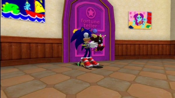 Sonic Adeventure 2