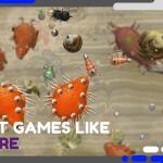 Best Games Like Spore