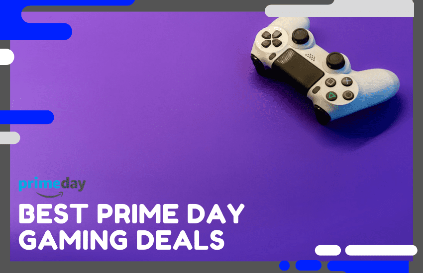 The Best Prime Day Gaming Deals for 2021