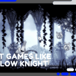 best games like hollow knight