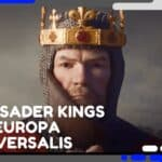 crusader kings vs europa universalis