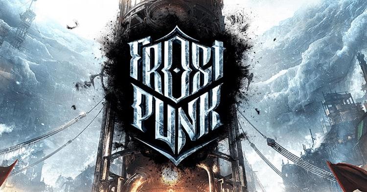 frostpunk game