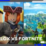 Roblox vs Fortnite