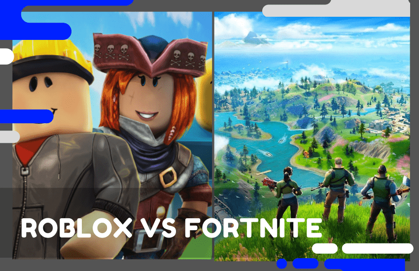 Roblox vs Fortnite: Which is Better?