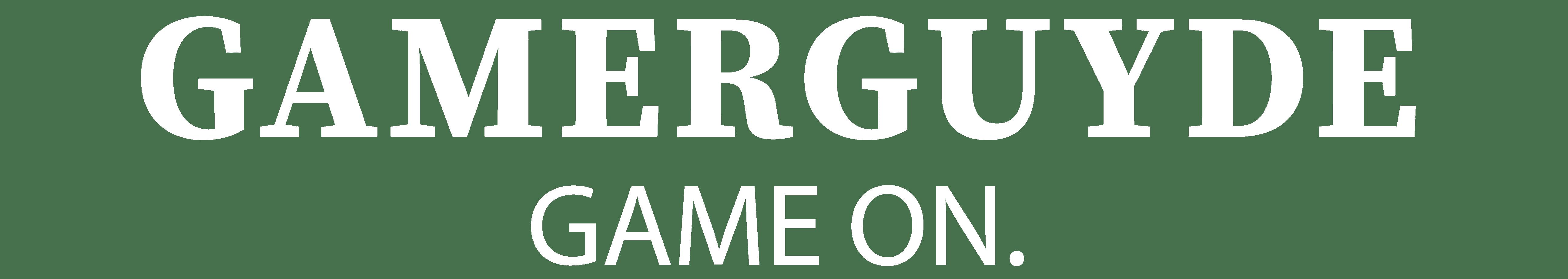 GamerGuyde