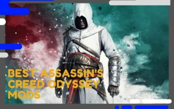 assassins creed odyssey mods