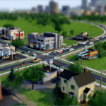 Best Games Like SimCity