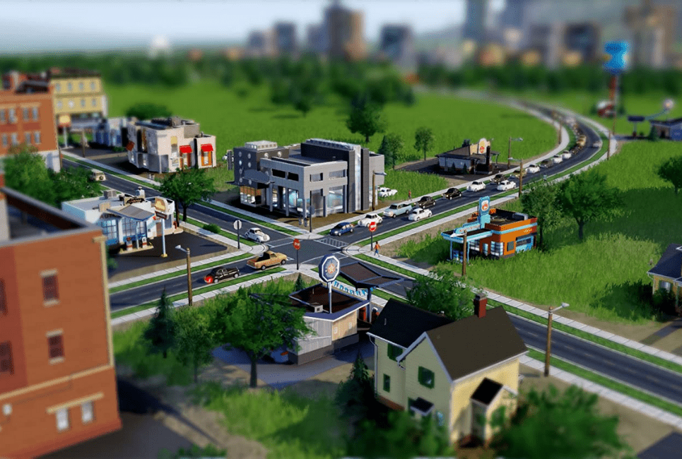 18 Best Games Like SimCity to Try Today