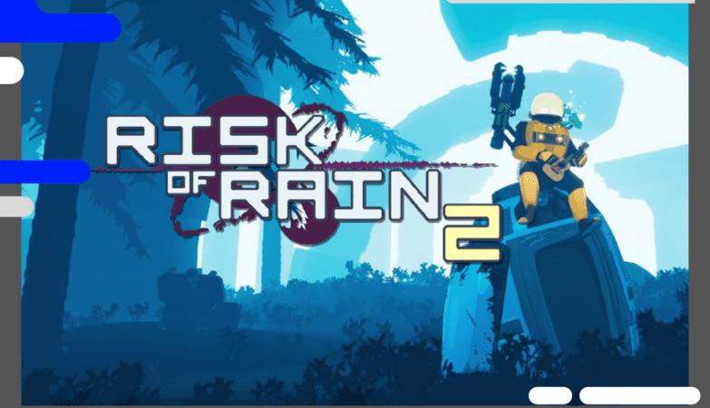 risk of rain 2 tier list